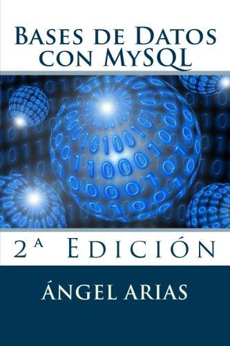 Bases de Datos con MySQL: 2ª Edición