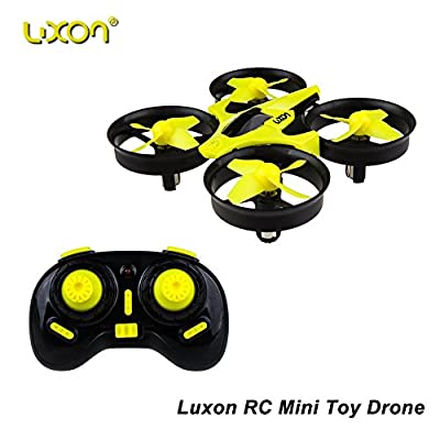 Boys Toys H36 Drones for Kids Boys Girls Beginners Gifts Quodcopter By Luxon