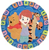 IT-10484-Grande Offerta Carpet Tappeto Per Bambini Disney - 150x150 Cm - (GalleriaFarah1970) #