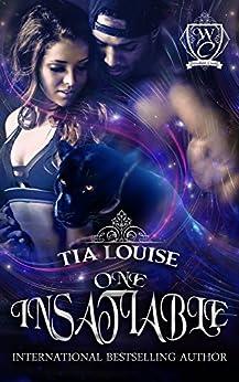 One Insatiable (Koa & Mercy): New Adult Paranormal Romance (Woodland Creek) by [Louise, Tia, Woodland Creek]