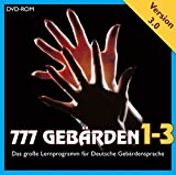 777 Geb�rden 1-3 Version 3.2 (DVD-ROM) Bild