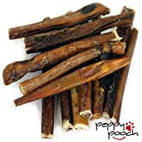 6 Bully Sticks 12 Pack, Best Premium Ame...
