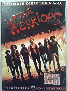 The Warriors - Ultimate Director's Cut Movie [UMD Mini for PSP] [1979]