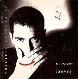 Machine a Larmes