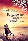 Festtage auf Gansett Island (Die McCarthys 14)