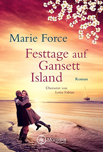 Buchseite und Rezensionen zu 'Festtage auf Gansett Island (Die McCarthys 14)' von Marie Force