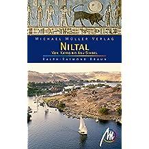 Niltal - Von Kairo nach Abu Simbel: Reisehandbuch mit vielen praktischen Tipps.