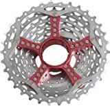 SRAM PG-990 9-Speed Cassette - 11X34 by SRAM
