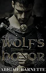 Wolf's Honor (Canis Clan Book 2) (English Edition)