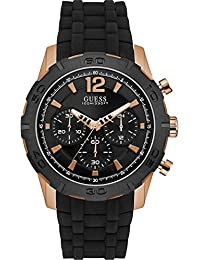 Montre GUESS- CALIBER homme W0864G2