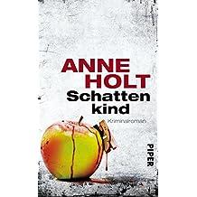 Schattenkind: Kriminalroman (Yngvar-Stubø-Reihe 5)