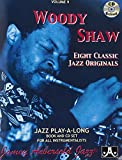 AEBERSOLD 9 CD WOODY SHOW EIGHT CLASSICS JAZZ ORIGINAL