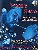AEBERSOLD 9 CD WOODY SHOW EIGHT CLASSICS JAZZ ORIGINAL