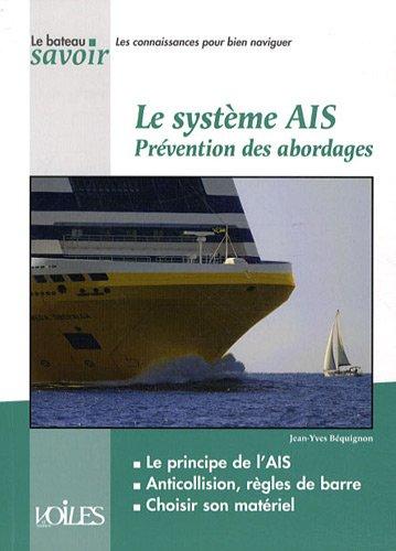 SYSTEME AIS, PREVENTION DES ABORDAGES