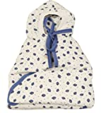 #5: Tinycare Hoslery Hooded Wrapper