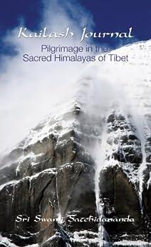 Kailash Journal par [Satchidananda, Swami]