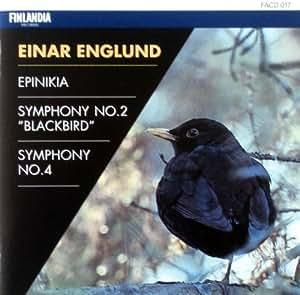 Symphony 2+4, Epinikia