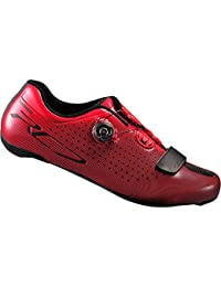 Shimano SH-RC7R - Chaussures - rouge 2017 chaussures vtt shimano