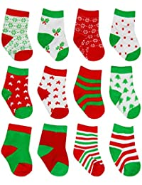 0ba40d68b8ff Amazon.co.uk  Jack and Lily - Socks   Socks   Tights  Clothing