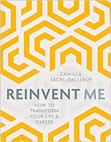 How to reinvent your life after 40