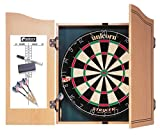 Unicorn Bristle Kabinette Striker Home Dart Center, 46136