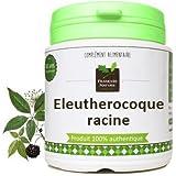 Eleutherocoque racine240 gélules gélatine bovine
