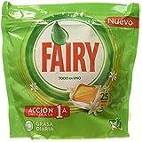 Fairy Cápsulas para lavavajillas, 25Cápsulas