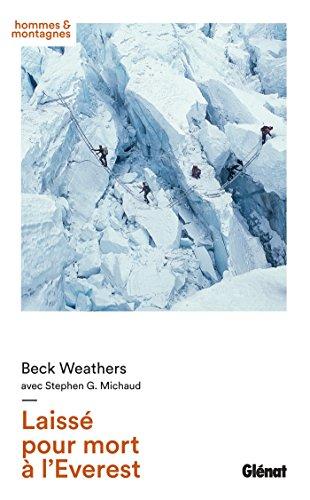 Laissé pour mort à l'Everest (Hommes et montagnes)