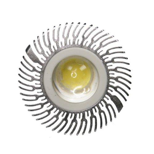 2-TECH HI-GU10 LED 1x3Watt Leuchtmittel WARM WEISS 2700 Kelvin - Hi-tech-anhänger