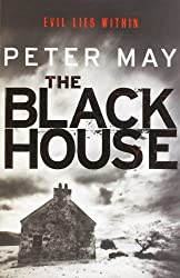 The Blackhouse: Book One of the Lewis Trilogy (Lewis Trilogy 1)