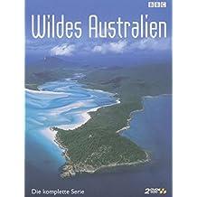 Wildes Australien - Die komplette Serie