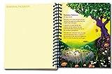 Moon Diary 2019 Datebook Calendar Personal Organiser