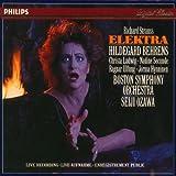Strauss-Ozawa -Elektra
