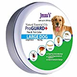 WeiLi Collier Antiparasitaire externe pour chien ou chat contre les puces les tiques et les moustiques