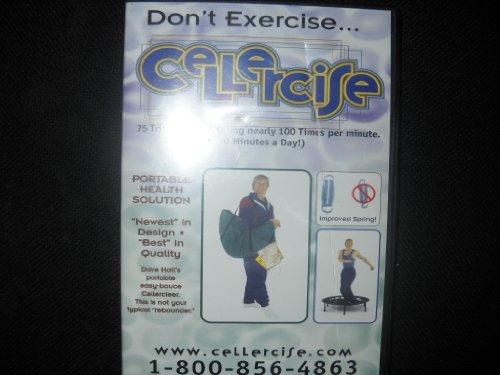 Preisvergleich Produktbild Don't Exercise...Cellercise DVD