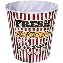Stunning Vintage Popcorn Bucket