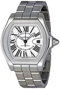 Cartier Roadster Gents Luxury Watch W6206017