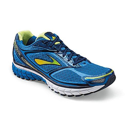 BrooksGhost 7 M - Scarpe Running uomo Blu