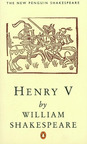 Henry V (The New Penguin Shakespeare) (English Edition) (Talk-text-f)
