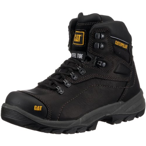 Safety shoes with EVA rubber soles - Safety Shoes Today