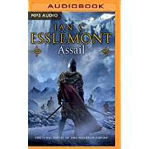 Assail (Malazan Empire)