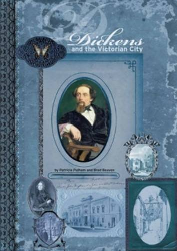 Dickens and the Victorian City by Patricia Pulham (2012-07-06)