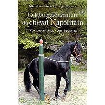 La fabuleuse aventure du cheval napolitain