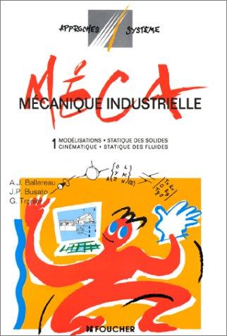mecanique-industrielle-t01-ancienne-dition