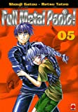 Full metal panic Vol.5