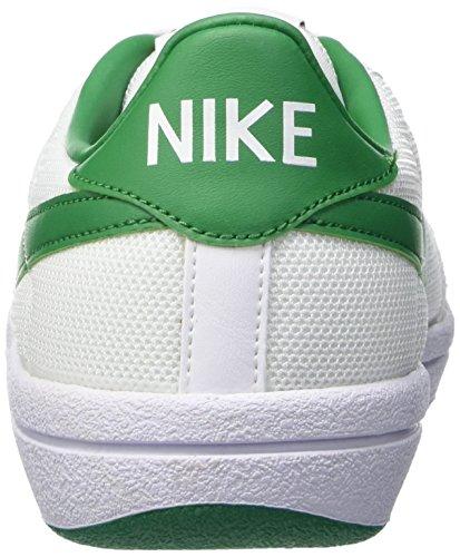 Nike Meadow '16 Txt, Chaussures de Tennis Homme, Blanc Blanc (White / Pine Green)
