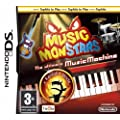 Nintendo DS: Musica e ballo