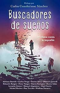 Buscadores de Sueños par Various Authors