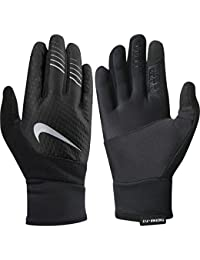 Nike men's therma-fit elite run gloves, Men