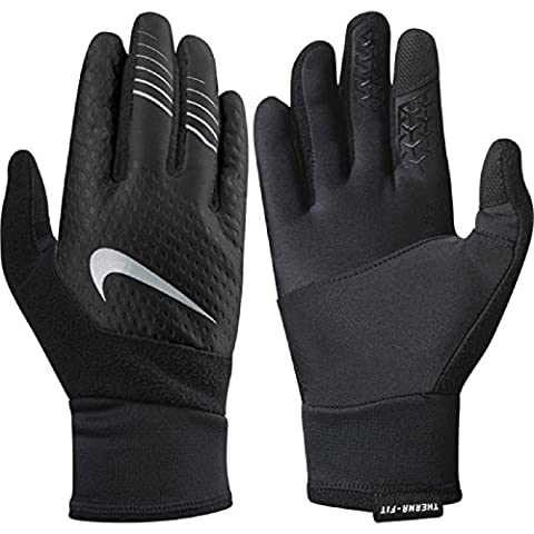 Nike - Running - gants therma-fit elite 2.0 - Taille S